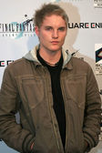 Toby Hemingway — Stock Photo