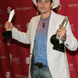 Stock Photo: Brad Paisley