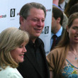 Al Gore and family — Stock Photo #16461985