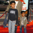 "Stock Photo: ""Nacho Libre"" Premiere"