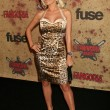 Fuse Fangoria Chainsaw Awards - 图库照片
