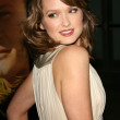 Kaylee DeFer at the Hollywood Film Festivals opening night premiere of Flicka. Arclight Cinemas, Hollywood, CA. 10-18-06 — Stock Photo