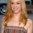 Andrea Bowen — Stock Photo