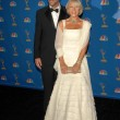 Постер, плакат: Hugh Laurie and Helen Mirren