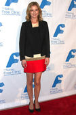 Emily Van Camp at the Saban Free Clinic Gala, Beverly Hilton, Beverly Hills, CA 11-19-12 — Stock Photo