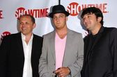 "Showtime's Original Series ""Brotherhood"" Premiere — Stock Photo"