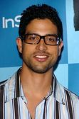 Adam Rodriguez at the Los Angeles Premiere Screening of A Scanner Darkly for the Los Angeles Film Festival. John Anson Ford Amphitheatre, Los Angeles, CA. 06-29-06 — Stock Photo