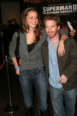 Seth Green and friend — Stock Photo