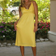 Adrienne Bailon at ABCs TCA Press Tour. The Ritz-Carlton, Pasadena, CA. 07-10-06 — Stock Photo