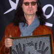 Stock Photo: Geddy Lee