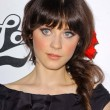 Постер, плакат: Zooey Deschanel