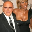 ������, ������: Clive Davis and Whitney Houston