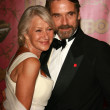 Постер, плакат: Helen Mirren and Jeremy Irons