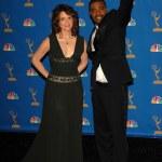 ������, ������: Tina Fey and Tracy Morgan