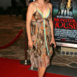 Alex Donnelley at the premiere of Monster House. Mann Village Theater, Westwood, CA. 07-17-06 - Стоковая фотография