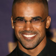 Stock Photo: Shemar Moore