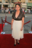 Adriana Barraza at a Special Presentation of Babel. Mann Village, Westwood, CA. 11-05-06 — Stock Photo