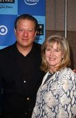 Al Gore, Tipper Gore — Stock Photo