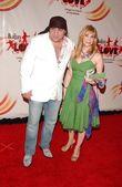 Steve Van Zandt and Maureen Van Zandt — Fotografia Stock