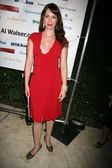 Adrienne McQueen at the Principality of Lichtensteins 200th Anniversary Party. Private Location, Beverly Hills, CA. 07-15-06 — Stock Photo