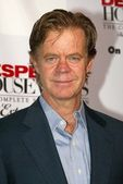 WIlliam H. Macy — Stock Photo