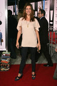 Kate Walsh at the Los Angeles Premiere of Stranger Than Fiction. Mann Village Theatre, Westwood, CA. 10-30-06 — Stock Photo