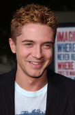 Topher Grace — Foto de Stock
