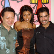 Постер, плакат: Rex Lee Taraji Henson and Ricardo Manzo