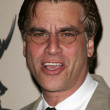 Stock Photo: Aaron Sorkin at An Evening With Studio 60 on the Sunset Strip. Leonard H. Goldenson Theater. North Hollywood, CA. 09-25-06