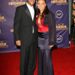 Stock Photo: Kenny Lattimore and Chante Moore