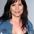 Annie Duke — Stock Photo