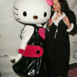 &quot;Hello Kitty&quot; Fashion Thursday - Stock Photo