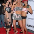 Beverly Hills Pimps and Hoes Party — Foto de Stock