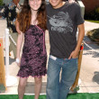 Vanessa Marano and Daryl Sabara — Stock Photo #16485035