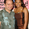 Постер, плакат: Rex Lee and Taraji Henson