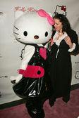 """""""Hello Kitty"""" Fashion Thursday — Stock Photo"""