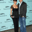 Jennifer Love Hewitt and Ross McCall — Stock Photo #16520831