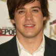 Stock Photo: T.R. Knight