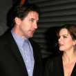 William Baldwin and Marcia Gay Harden — Stock Photo
