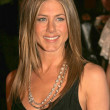 Jennifer Aniston - 图库照片