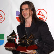 6th Annual Latin Grammy Awards Press Room -  