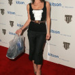 Kelly Monaco at the William Rast Collection debut. Kitson, Los Angeles, CA. 11-10-05 — Stock Photo