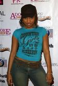 Angell conwell — Foto Stock
