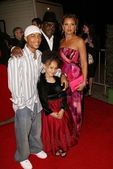 Bow Wow, Cedric the Entertainer, Vanessa L. Williams, Gabby Soleil — Stock Photo