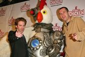 Seth Green and Matthew Senreich — Stock Photo