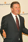 Alec Baldwin at the 5th Annual Adopt-A-Minefield Gala, The Beverly Hilton Hotel, Beverly Hills, CA 11-15-05 — Stock Photo