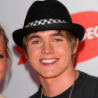 Nickelodeon's 19th Annual Kids' Choice Awards Arrivals - Stockfoto
