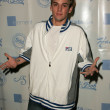 Aaron Carter  at the 944 Magazine La Fashion Week Kick Off Event and Fashion Show, Element, Hollywood, CA 10-13-05 - 图库照片