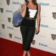 Kelly Monaco at the William Rast Collection debut. Kitson, Los Angeles, CA. 11-10-05 - 图库照片