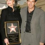 ������, ������: Antonio Banderas Melanie Griffith